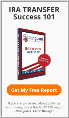 Janguard IRA success